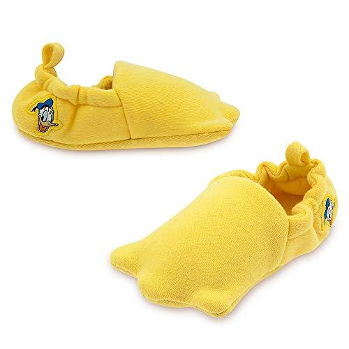 Disney Store Donald Duck Baby Boys Girls Costume Dress Up Shoes (12-18M) ()