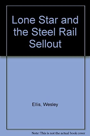 book cover of The Steel Rail Sellout