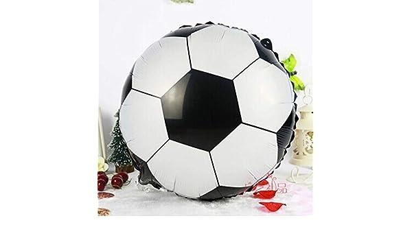 Ballons Accessories 2019 - Juego de globos de fútbol para fiesta ...