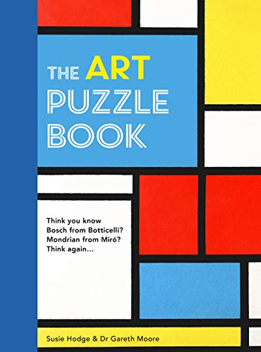 The Art Puzzle Book ()