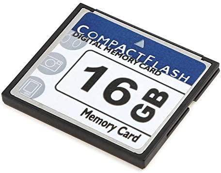 RLFS Tarjeta de Memoria CF de Alta Velocidad Tarjeta Compact ...