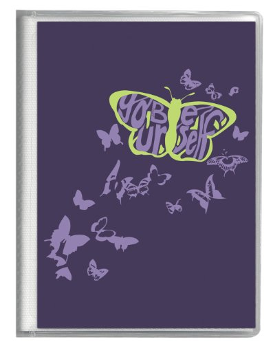 Just Be BB-14355-YOU Just Be Yourself Brag Book Photo (Brag Book Photo Holder)