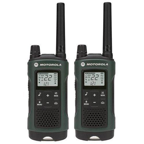 motorola 2 way radios long range - 6