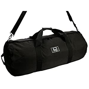 Heavy Duty Travel Equipment Duffel Bag Overwake Original (LARGE 34in. x 14in.)