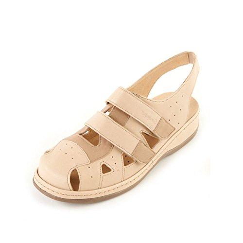 Sandpiper - Sandalias de vestir para mujer, color multicolor, talla 40 EU