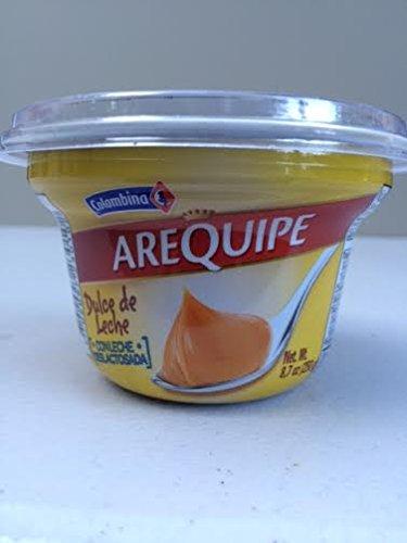 Colombina Dulce de Leche Areuipe, 8.7 Ou .