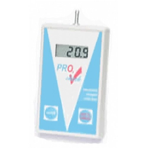 Oxygen Analyzer Pro2 By Salter Labs
