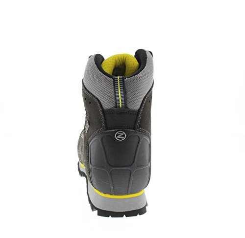 Yellow Chaussures Brown pour basses Trezeta Homme 1gnxw6