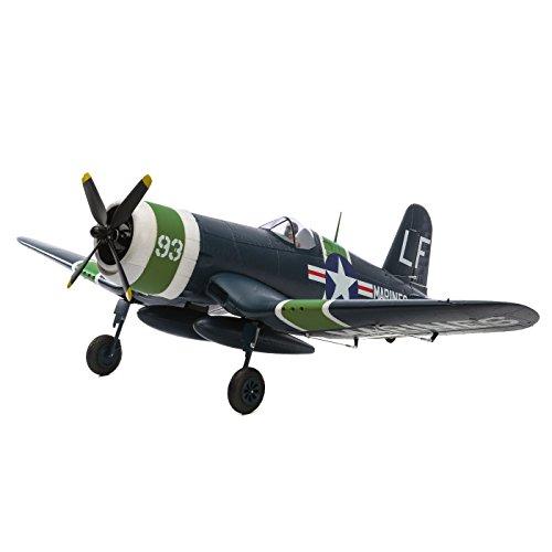 E-flite F4U-4 Corsair 1.2M BNF Basic Airplane