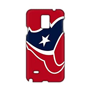 WWAN 2015 New Arrival houston texans 3D Phone Case for Samsung NOTE 4