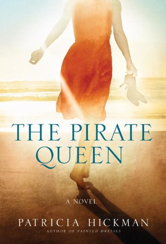 Drama Pirate - The Pirate Queen: A Novel