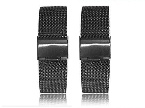 Lucco Stainless Watchband Motorola Protector