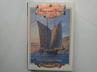 book cover of The Wing-and-Wing