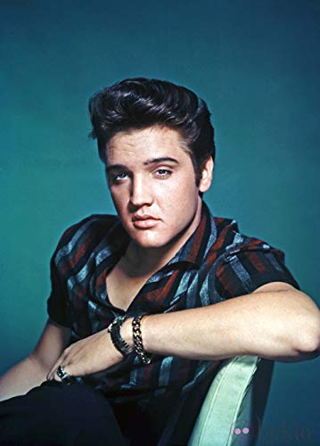 Photo Elvis Presley 8 x 10 Glossy Picture Image #10
