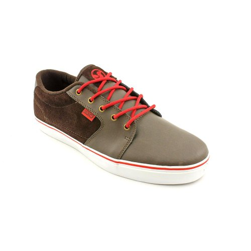 DVS Shoes Convict DVF0000031 - Zapatillas fashion de ante para hombre Marrón