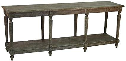 sale retailer 90d95 2362c Amazon.com: Zentique Alsace Buffet Table: Kitchen & Dining