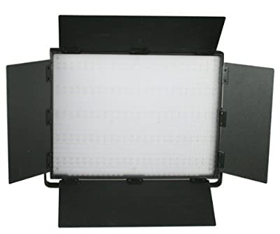 ePhoto CN1200CH 1200 LED Bi Color LED Photography Video Lite Panel Color Changing LED Video Panel from Ephoto