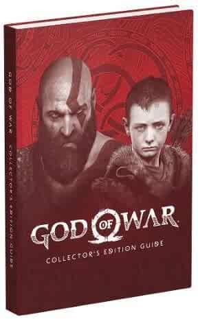 God of War: Collector's Edition Guide