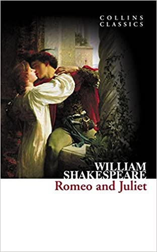 Romeo and juliet collins classics amazon william romeo and juliet collins classics amazon william shakespeare 9780007902361 books fandeluxe Images