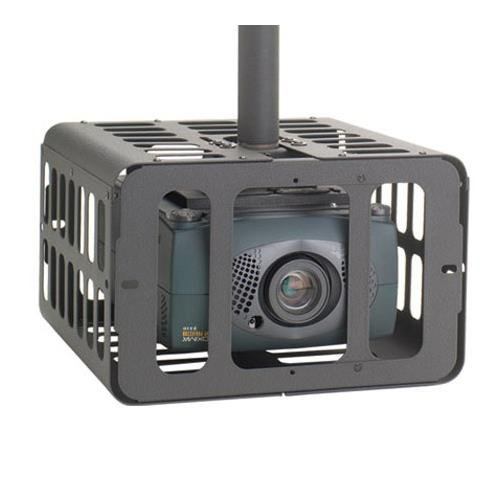 Chief PG2A Small Projector Security - Projector Cage