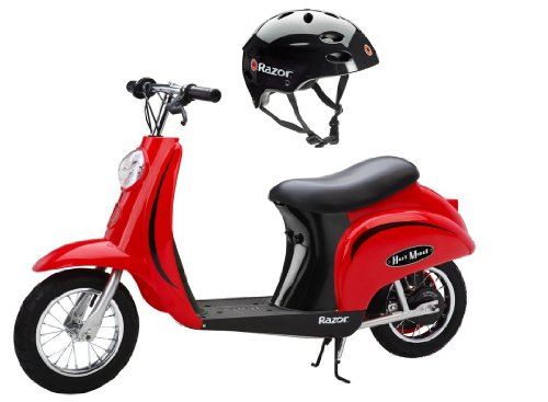 Compare Price Razor Pocket Mod Electric Scooter On
