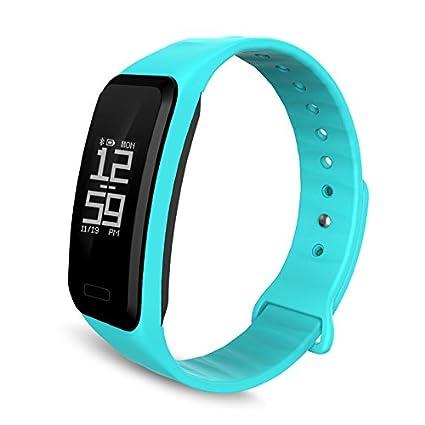 Get WEARFIT Fitness Tracker Watch Bluetooth Smart Band Sleep