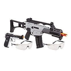 Game Face Pistol Kit GFRPKTG Full-Auto Rifle Spring Power Pistol Kit