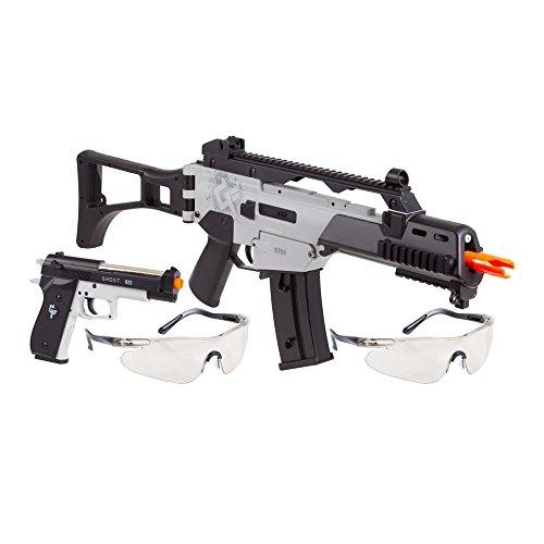 Game Face Pistol Kit GFRPKTG Full-Auto Rifle Spring Power Pistol Kit by Game Face