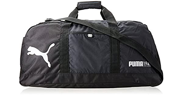 Puma Color Bag Deporte Sports De Sporttasche Bolsa Fundamentals PFrwPqH