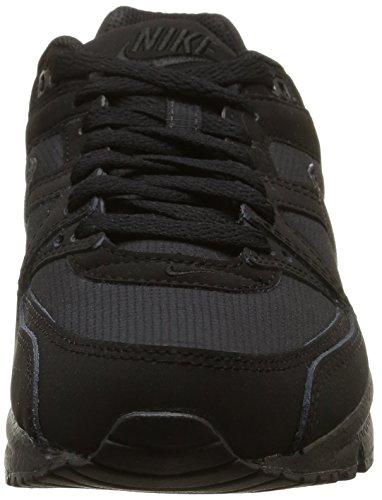 Air Nike Max Black Scarpe Sportive Wmns Donna black black Command 6q6wgxC