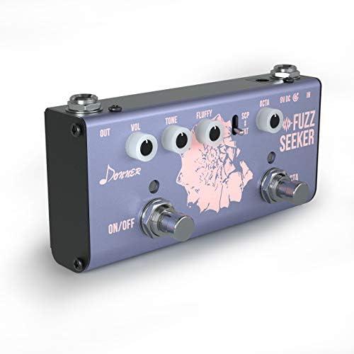 Donner Seeker Octava Guitar Effect product image
