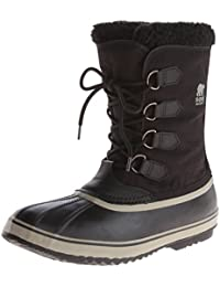 Mens 1964 Pac Nylon Snow Boot