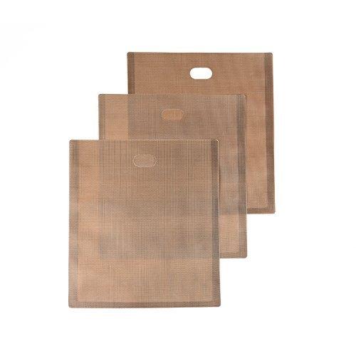Bolsas para tostadora (paquete de 3) | Perfecto para un ...