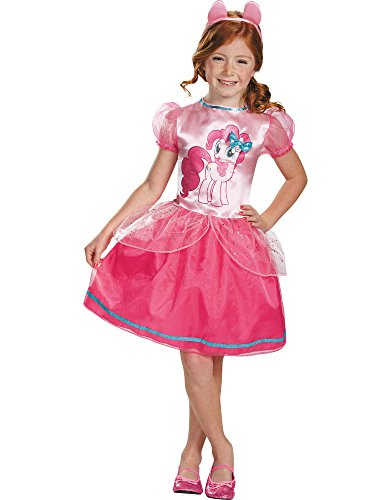 My Little Pony Pinkie Pie Costume for -