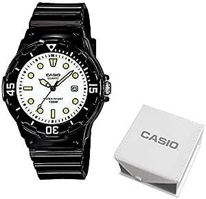 Casio Sport Watch LRW-200H-7E1V For Girls