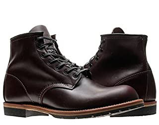 Red Wing Heritage 9011 6-Inch Beckman Round Mens Boots 09011 Cigar 12D M US (B006MTPAPI) | Amazon price tracker / tracking, Amazon price history charts, Amazon price watches, Amazon price drop alerts