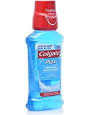 Colgate Plax Peppermint Mouth Wash - 250 ml