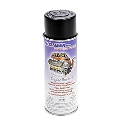 Pioneer T-64-A Primer (Primer - Black): Automotive
