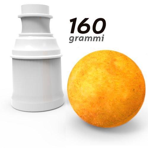 551 opinioni per Arancinotto SLIM Stampo per arancini a forma rotonda
