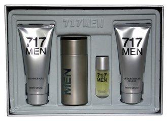5aa5ebe989ef Amazon.com   717 Mens Gift Set Perfume