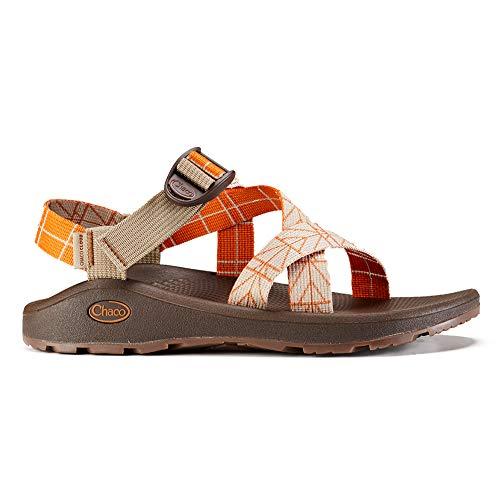 Chaco Men's Zcloud Sport Sandal, Prime Tan, 13 M -