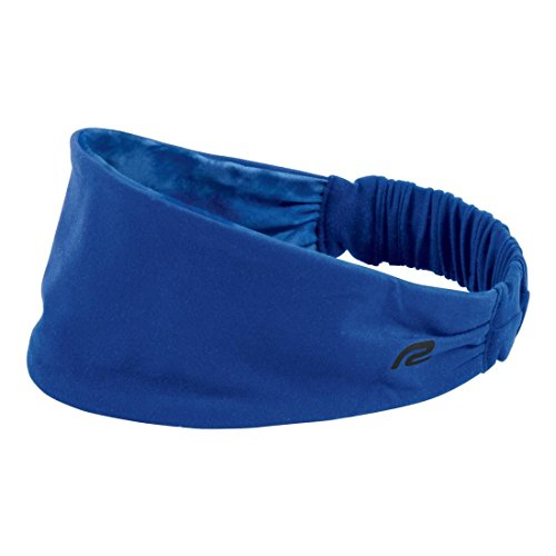 Pacific Headband (R-Gear Over-the-Top Reversible Headband, Pacific Blue, One)