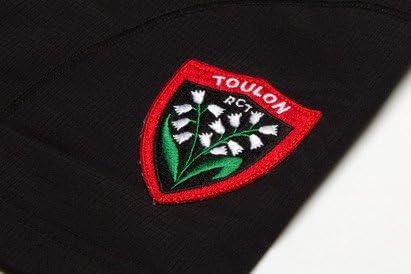 HUNGARIA RC Toulon Short Noir Homme Rugby