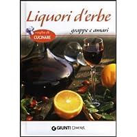 Liquori D'Erbe
