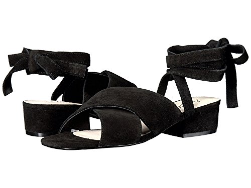 Matisse Women's Frenzy Black Sandal
