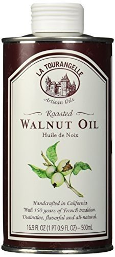 La Tourangelle Walnut Oil Roasted -- 16.9 fl oz - 2 pc