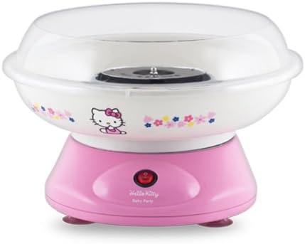 Beper HK-D429W - Máquina de algodón de azúcar, diseño Hello Kitty ...