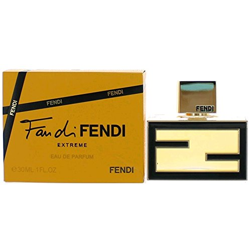 FENDI Fan Di Extreme/EDP Spray For Women, 1.0 Oz (30 Ml) - Online Fendi