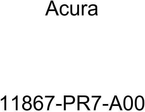 Acura 11867-PR7-A00 Engine Timing Cover Gasket