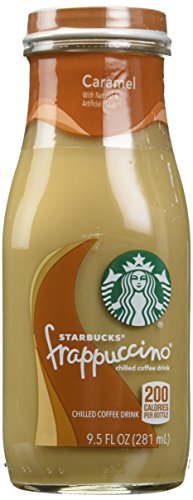 o Coffee Drink, Caramel, 9.5 Ounce (Pack of 15) ()